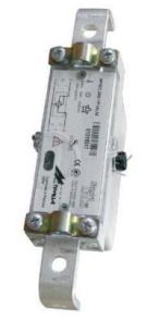 Однофазный счетчик электроэнергии NP523 прямого включения/