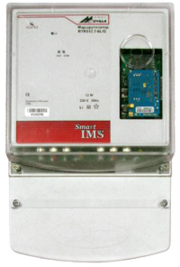 Маршрутизатор RTR 512.10-6L/EY (GSM/Ethernet)